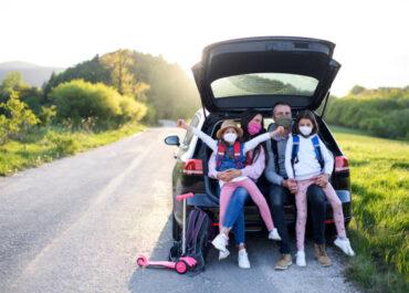 Kaip pasirūpinti automobiliu pavasarį?