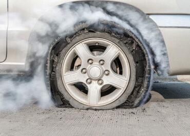 Ką daryti sugedus automobiliui?